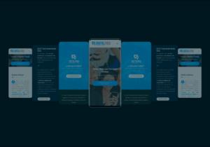 Sitio web responsivo desarrollado en Bootstrap