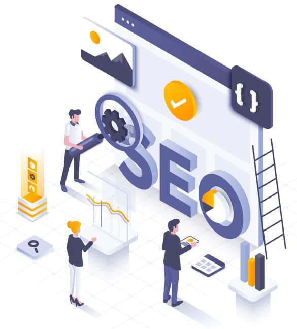 Optimización SEO on-page para ranking en Google