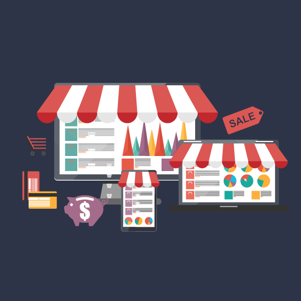 Plugin de WooCommerce de Wordpress