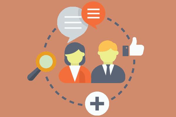 Servicio de consultoría de marketing digital