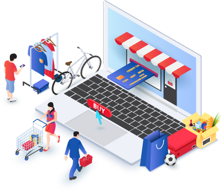 Campañas de anuncios de Google Shopping Ads para tiendas en línea ecommerce Quito Ecuador