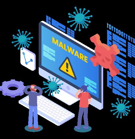 Servicio de eliminación de malware de páginas web de wordpress en Quito Ecuador