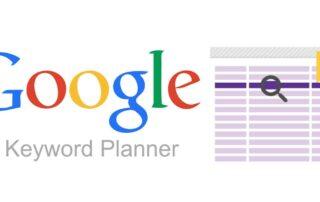 Planificador de palabras clave de Google Quito