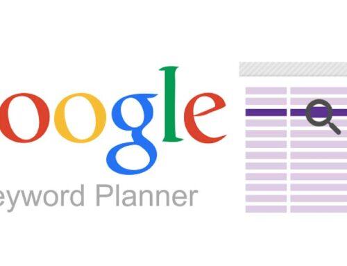 ¿Qué es el Planificador de Palabras Clave de Google? [ACTUALIZADO 2021]