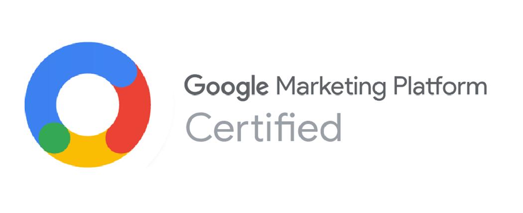 Certificación Google Ads Skillshare